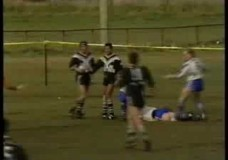 Bathurst St Pats 1989 Semi Final thrashing of Cowra