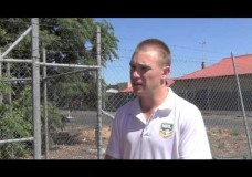 VIDEO: Group 14 embrace change – NRL DO Alex Prout