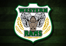 Western Rams back in top paddock