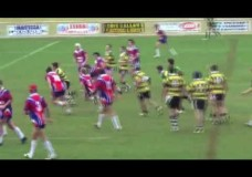 2013 Country Rugby League Small Schools Knockout Finals