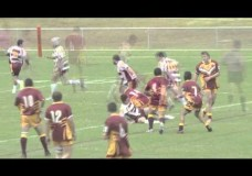 VIDEO: Western Rams rep quad series final and League Tag highlights