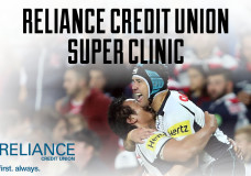 REGISTER NOW – RELIANCE CREDIT UNION SUPER CLINIC AT BATHURST March 15