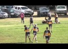 VIDEO: Group 10 Round 3 Oberon Tigers V Cowra Magpies