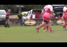 VIDEO: Group 11 Round 3 Narromine Jets V Wellington Cowboys