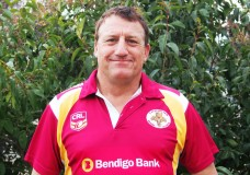 "Coolah's ""Bomber"" Thrift named 2016 Western RL Volunteer of the year"