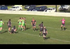 VIDEO: Group 10 Round 12 Lithgow Workies v Orange CYMS