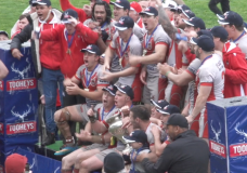 VIDEO: Mudgee miracle! Highlights 2016 Group 10 1st grade grand final