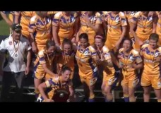 VIDEO: 2016 Castlereagh Ladies League Tag grand final highlights