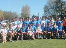 VIDEO: Under 21′s Western Rams vs F.I.R.L.A
