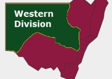 HAVE YOUR SAY! WESTERN DIVISION BOUNDARIES REVIEW