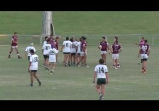VIDEO: Western Rams v Manly Trials
