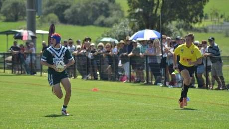 Western Rams Country Championships Round 3 Team Lists
